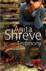 Testimony (Large Print)