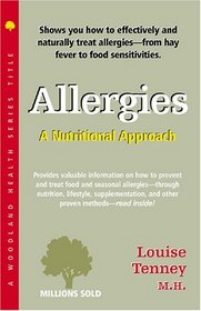 Allergies a Nutritional Approach (Todays Health No 4)