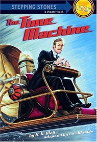 The Time Machine (Step Up Classics)