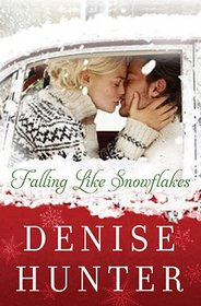 Falling Like Snowflakes (Summer Harbor, Bk 1)