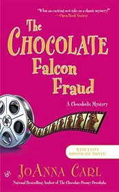 The Chocolate Falcon Fraud (Chocoholic, Bk 15)