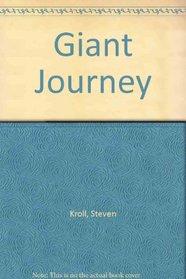 Giant Journey