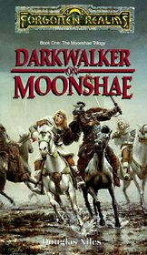 Darkwalker on Moonshae (Forgotten Realms: Moonshae, Bk 1)