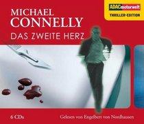 Das zweite Herz (Blood Work) (Terry McCaleb, Bk 1) (German Edition) (Audio CD)