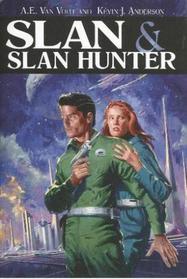 Slan & Slan Hunter (Slan, Bks 1 & 2)