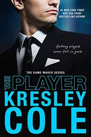 The Player (Game Maker, Bk 3)