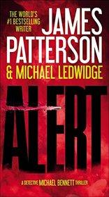 Alert (Michael Bennett, Bk 8)