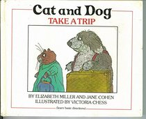 Cat and Dog Take a Trip