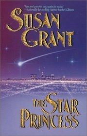 The Star Princess (Star, Bk 3)