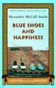 Blue Shoes and Happiness (Ladies Detective Agency, Bk. 7)
