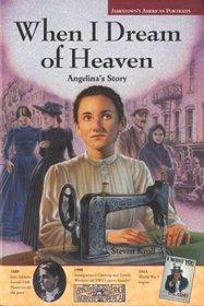 Jamestown's American Portraits: When I Dream of Heaven