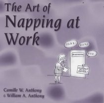 The Art of Napping at Work