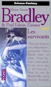 Les Survivants (The Survivors) (Hunters, Bk 2) (French Edition)