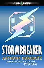 Stormbreaker (Alex Rider, Bk 1)