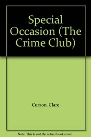 Special Occasion (The Crime Club)