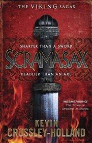 Scramasax (The Viking Sagas)