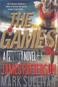 The Games (Private, Bk 12)