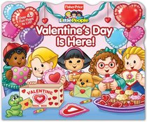 Fisher Price Valentine's Day is Here!