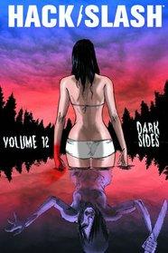 Hack/Slash Volume 12: Dark Sides TP