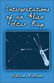 Interpretations of an Alien Star Map