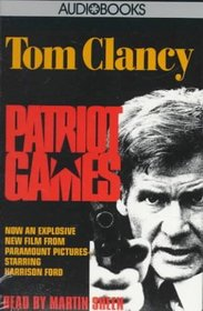 Patriot Games (Jack Ryan)