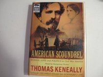 American Scoundrel: Library Edition
