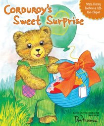 Corduroy's Sweet Surprise