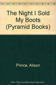 The Night I Sold My Boots (Pyramid Books)