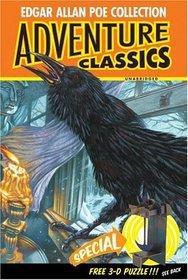 Edgar Allan Poe Collection Adventure Classic (Adventure Classics)
