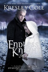 Endless Knight (Arcana Chronicles, Bk 2)