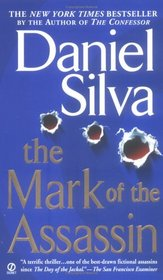 The Mark of the Assassin (Michael Osbourne, Bk 1)
