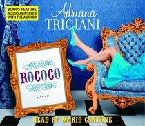 Rococo (Audio CD) (Abridged)