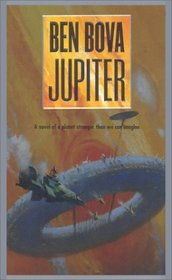 Jupiter (Grand Tour of the Universe, Bk 8)