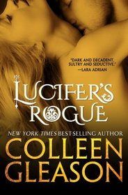 Lucifer's Rogue: The Vampire Voss (The Draculia Vampire Trilogy) (Volume 1)