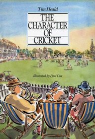 The Character of Cricket