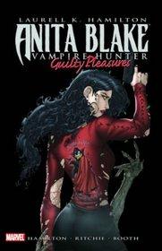 Anita Blake, Vampire Hunter: Guilty Pleasures HC