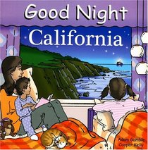 Good Night California (Good Night Our World series)