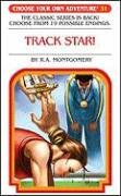 Track Star! (Choose Your Own Adventure)