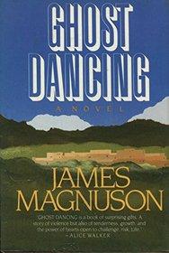 Ghost Dancing