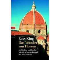 Das Wunder von Florenz.