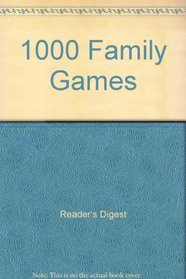 1000 Family Games