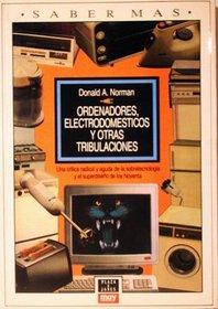 Ordenadores, Electrodomesticos y Otras Trib. (Spanish Edition)