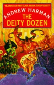 THE DEITY DOZEN