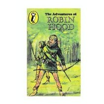 The Adventures of Robin Hood (Puffin Story Books)