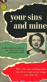 Your Sins and Mine