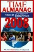 Time: Almanac 2008 (Time Almanac)