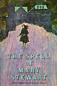 The Spell of Mary Stewart