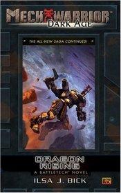 Dragon Rising (Battletech) (Mechwarrior: Dark Age, No 24)
