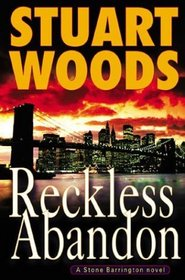 Reckless Abandon (Stone Barrington, Bk 10) (Holly Baker, Bk 4)