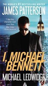 I, Michael Bennett (Michael Bennett, Bk 5)